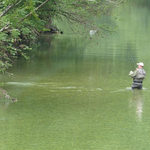 Pêche ailleurs